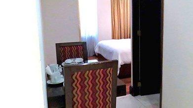 Suites Melchor Ocampo