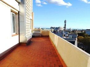 Apartamentos Mur Mar