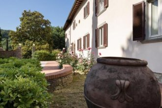 Villa D'Epoca Carniani