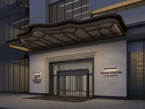 Grand Mercure Guangzhou Zhujiang (Opening March 2019)