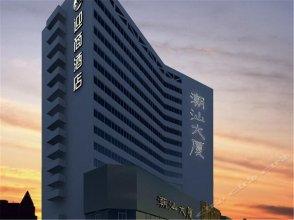 Insail Hotels Luohu Port Railway Station Shenzhen