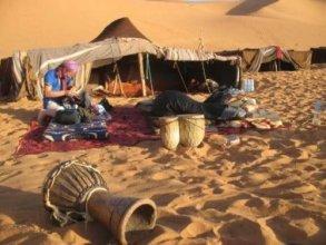 Camp Aicha Merzouga
