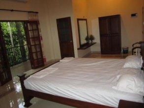 Oyo 579 Little Villa