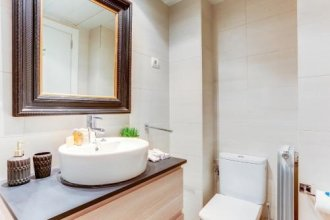 Sweet Inn - Sagrada Familia Design