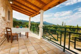 Villa Ampeli Zakynthos