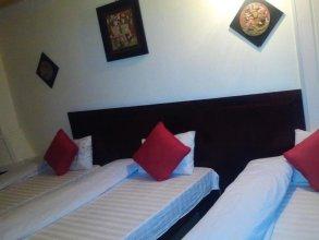 Sapa Queen Palace Hotel