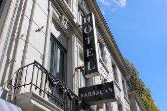 Hotel Barbacan Amsterdam