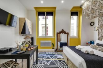 Sweet Inn Apartment - Aboukir Studio