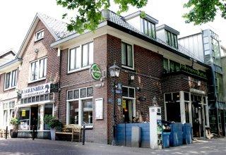 Hotel Restaurant Koekenbier Abcoude