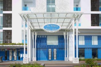 My Resort Family Huahin by Grandroomservices