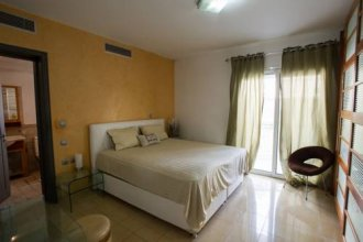 Spacious Apartment in the city of Rodos