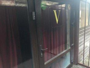 Velvet Love Hotel