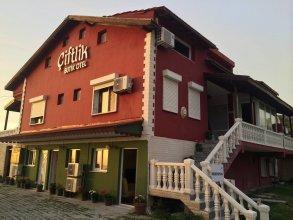 Ciftlik Hotel