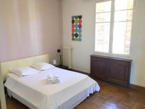 Riviera Rent Apartments - Palais Sylvia