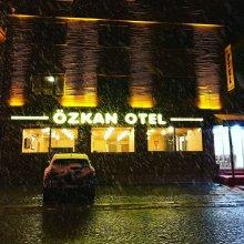 Ozkan Hotel