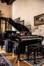 Palazzo Altinate - Note di Piano