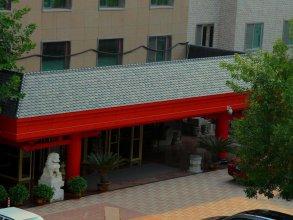Jingyuan Hotel Zhibei Building