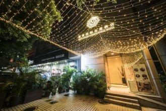 Mint Appart International Hotel (Shenzhen Convention and Exhibition Center)