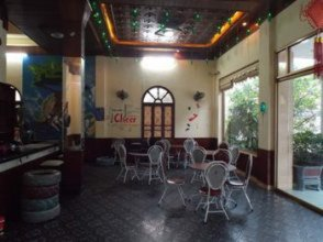 Halong Cheers Hotel
