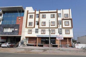 OYO 10603 Hotel Mahima Palace