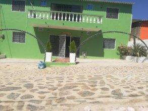 Hostal paraíso Taganga