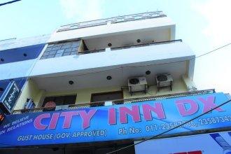 City Inn Dx