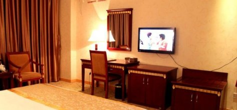 Shengshi Jinhua Hotel
