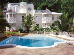 Columbus Heights Skycastles Ochos Rios