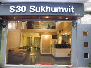 S30 Sukhumvit Hotel