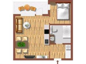 Traditional Apartments Vienna Tav - Entire