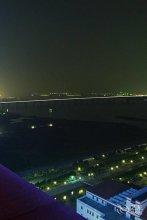 Nansha Pearl River Delta World Trade Center Tower