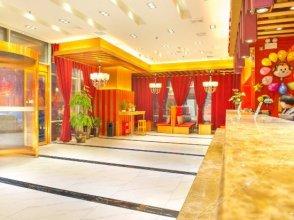 Mango Hotel (Xi'an Yuxiangmen Metro Station)