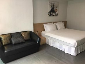 Marigold Ramkhamhaeng Boutique Apartment