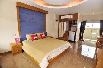 ZEN Rooms Jomtien Khao Noi