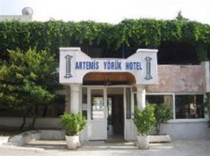 Artemis Yoruk Hotel