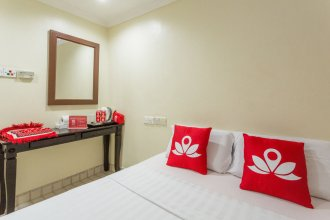 ZEN Rooms Basic Raja Laut