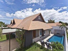 Villa Elysia No. A68