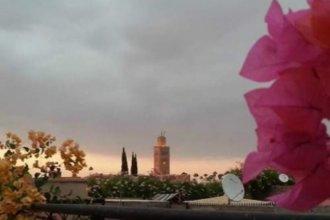 Riad Rose Meryam