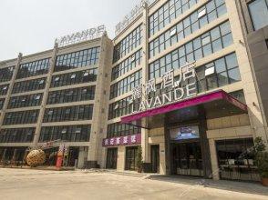 Lavande Hotels·Huizhou Nan Railway Station