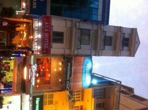 Hong Vina Ben Thanh Hotel