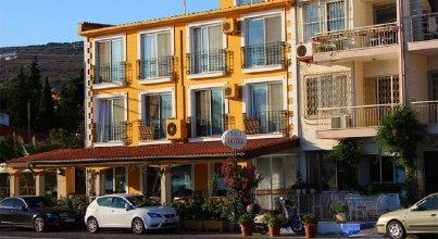 Foca Yali Hotel