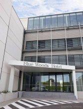 Blue Woods Hotel