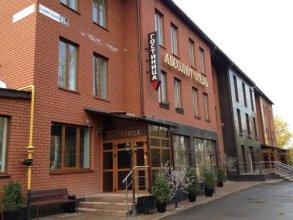 Gostinitsa Absolut Hotel
