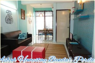 Asbah Home Stay