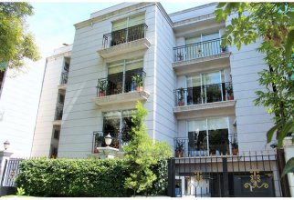 Apartment in Polanco for 1 or 2 people.