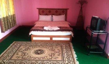 Hotel Bhanjyang
