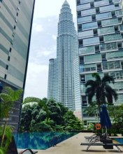 Hearty Home At Klcc