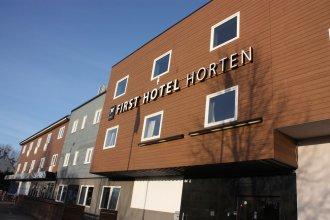 Hotel Horten