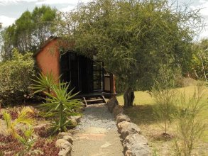 Punda Milias Camp Nakuru