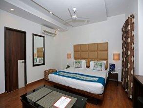Hotel Meenakshi near Railway Station Jaipur